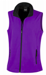 DRR Softshell Body Warmer / Gilet - Womens